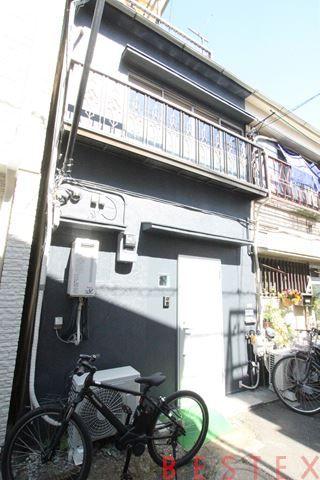 テラスハウス文京千石  1号室
