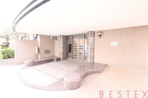 パークハイム千駄木 1階