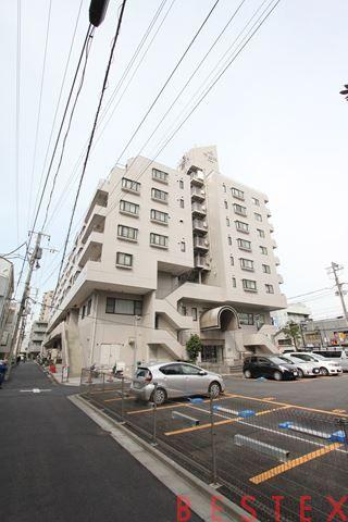 ルネ千駄木プラザ 6階