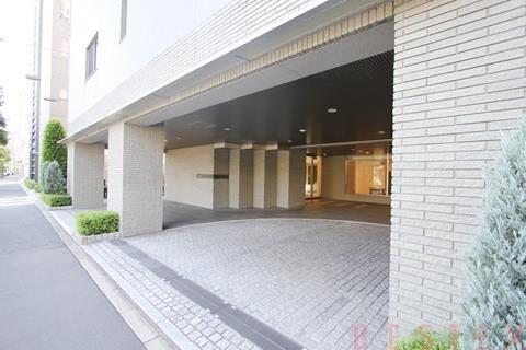 小石川アインス 2階