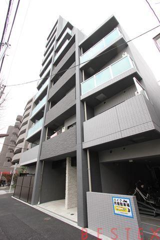 S-RESIDENCE文京小石川 401
