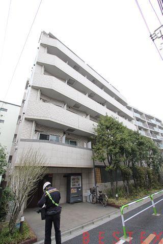 パークウェル文京千石 5階
