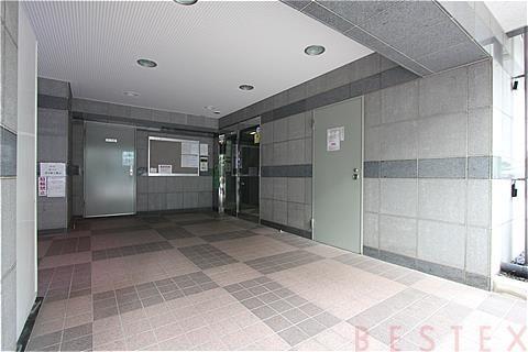 ダイホープラザ千駄木 11階