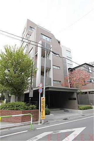 ブランズ文京小石川パークフロント 8階