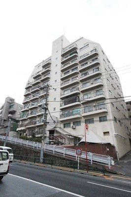 シャンボール文京 5階