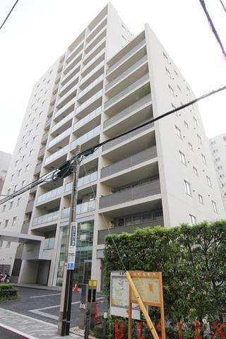 本郷パークハウス ザ・プレミアフォート 13階