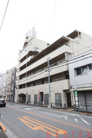 上野の森リリエンハイム 5階