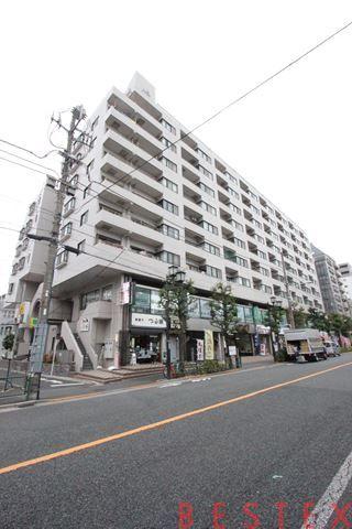 ルネ千駄木プラザ 7階