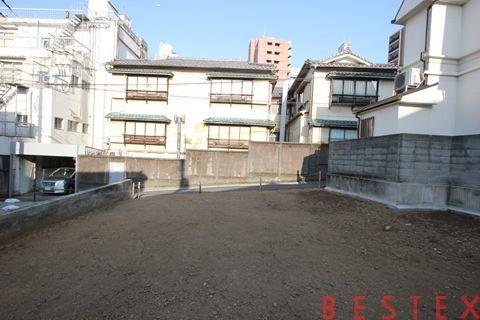 本郷6丁目売地(68.36)