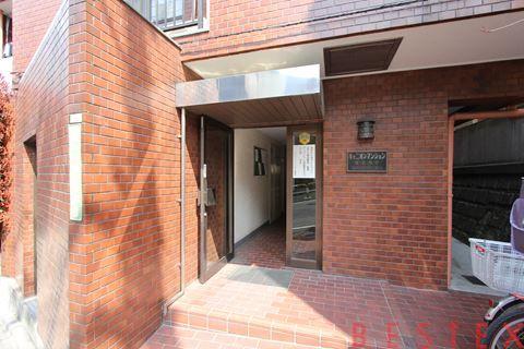キャニオンマンション文京西片 2階