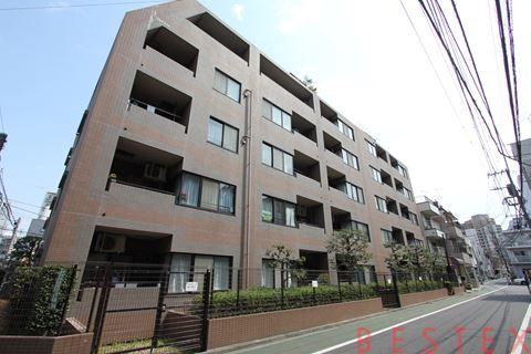 コスモ小石川ロイヤルフォルム 1階