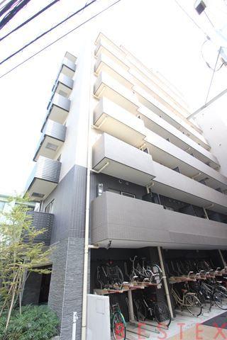 ガリシアグランデ江戸川橋 6階