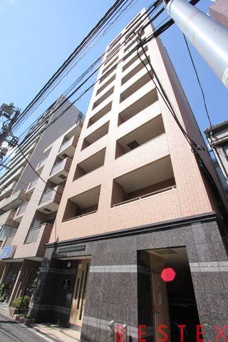 サンテミリオン本駒込六義園 6階