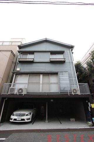 小石川5丁目戸建て