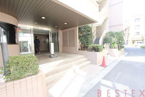 アドリーム文京動坂 14階