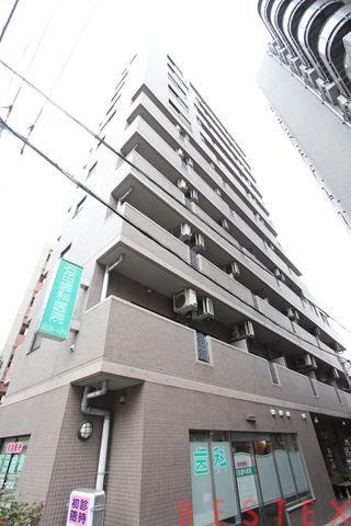 カテリーナ千駄木 11階