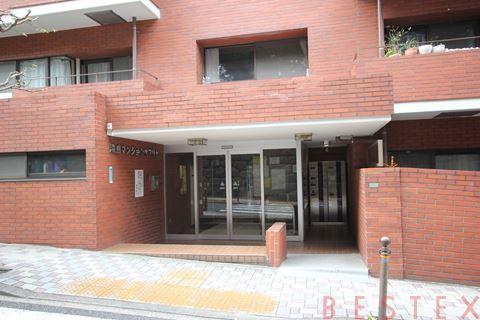 湯島マンションサマリヤ 4階