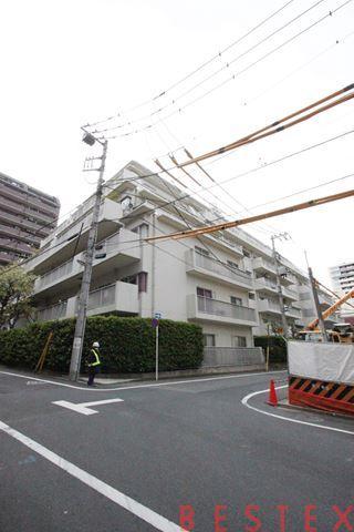 藤和湯島コープ 6階