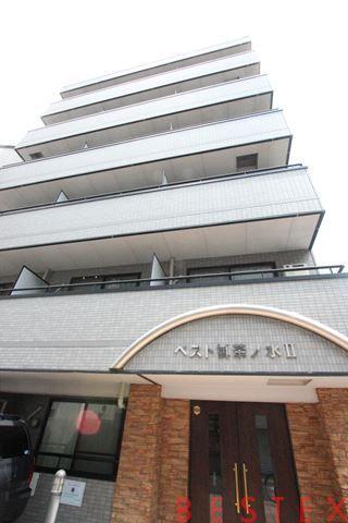 ベスト御茶ノ水Ⅱ 601