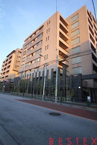 ルネ・上野桜木 6階