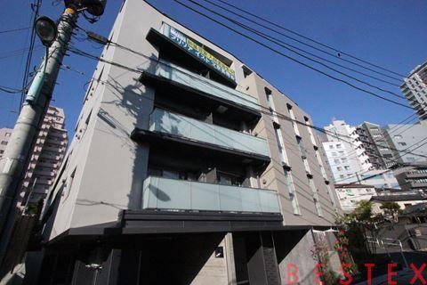 Brillia ist文京茗荷谷 309