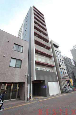 ル・リオン千石リンク 2階