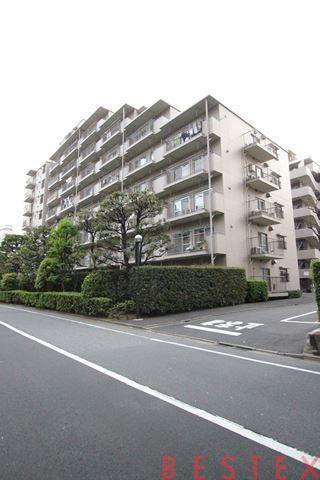 飯田橋第一パーク・ファミリア 1階