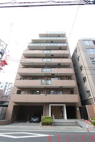 サンマンションアトレ飯田橋 5階