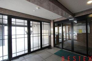 ライオンズマンション護国寺富士見坂 2階