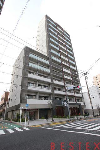 パークハウス文京千石 14階