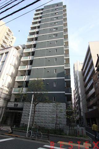 レジディア文京本郷Ⅱ 603