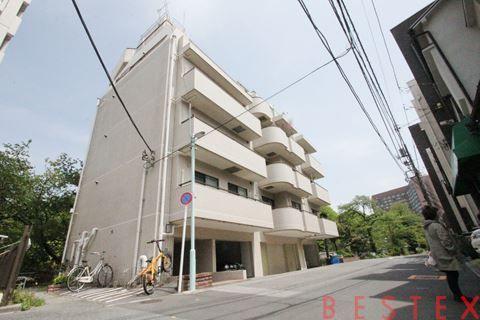 早稲田リバーサイドマンション 301