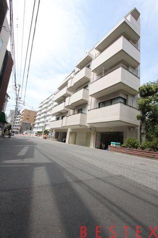 早稲田リバーサイドマンション 401