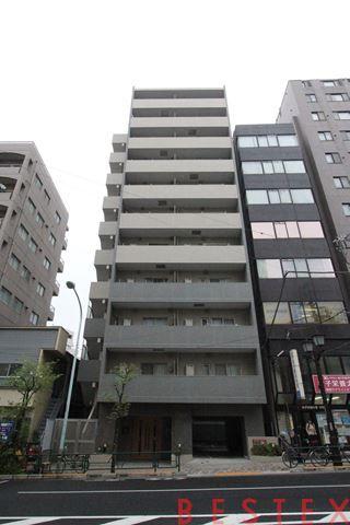 プリムローズ駒込 9階
