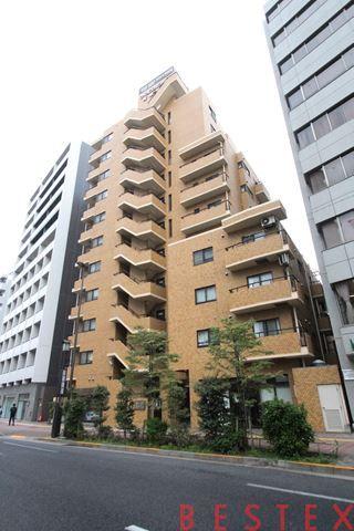 ライオンズマンション文京第二 10階