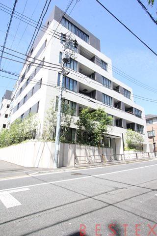 ディアナコート宮坂壇邸 1階