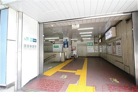 土田マンション 401