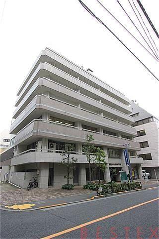 日商岩井本郷マンション 7階
