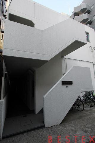 グリーンハイツ本郷 201