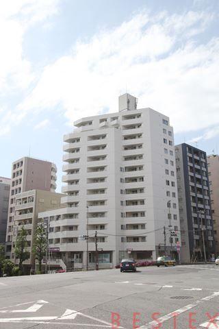 護国寺ロイアルハイツ 4階
