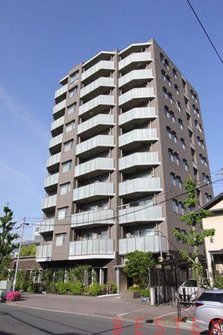 ブランズ文京小石川 5階