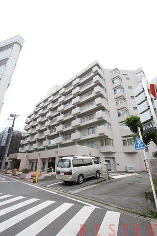 藤和護国寺コープ 2階