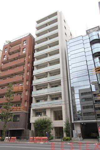 クリオ文京音羽 6階