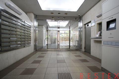 ダイアパレス西巣鴨Ⅱ 4階