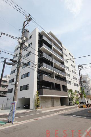 ザ・パークハウス文京白山 8階