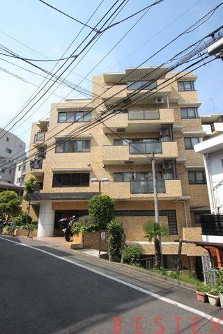 ライオンズマンション小石川第三 2階