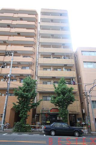 ライオンズマンション神楽坂第5 9階
