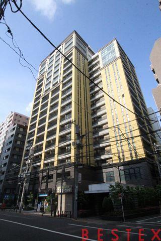 THE TOWER KOISHIKAWA 16階