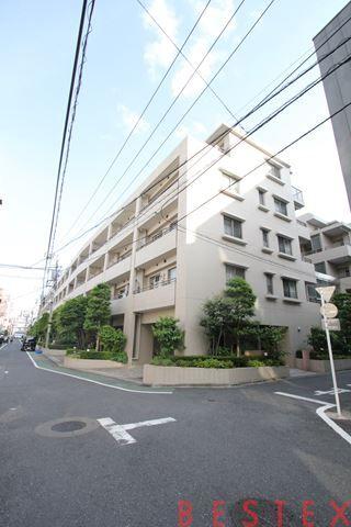小石川ザ・レジデンス イースロスクエア 2階