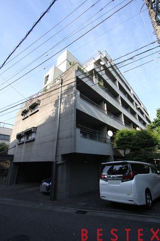 コーポ小石川 3階